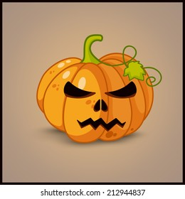 pumpkin vector jpeg object picture image graphic art jpg eps ai drawing