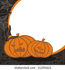 demonique s halloween set on shutterstock