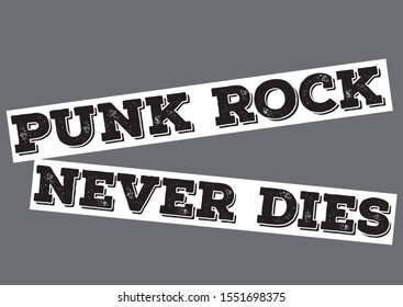 Quote Punk Images, Stock Photos & Vectors | Shutterstock