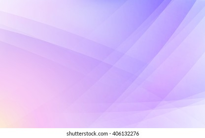 Purple color background abstract art vector pan tone curve