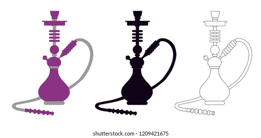 Hubbly-bubbly Images, Stock Photos & Vectors | Shutterstock