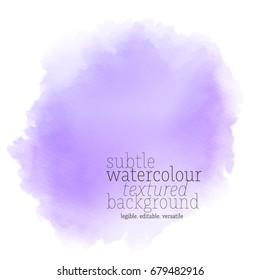 purple watercolor background,