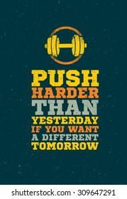 Gym Motivation Quote Photos - 11,719 gym motivation Stock ...