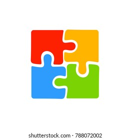 puzzle solutions icon