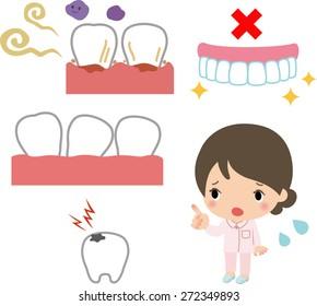 Bad Breath Cartoon Images, Stock Photos & Vectors | Shutterstock