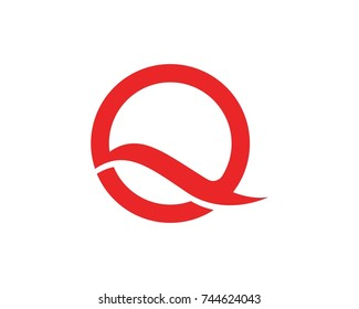 Q logos