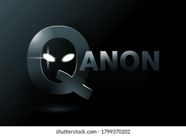 Qanon Images Stock Photos Vectors Shutterstock