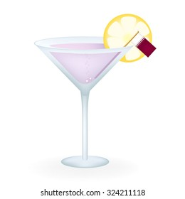 Qatar Cocktail