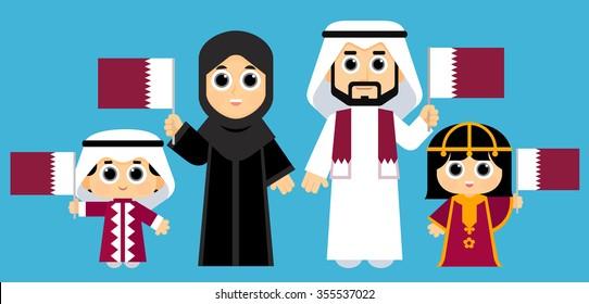 Qatar National Day Celebration