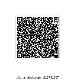 qr code for control stock