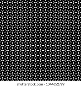 Quadrangles background. Geometric ornament.Mosaic motif. Polygons backdrop. Kites wallpaper. Digital paper, textile print, web designing, abstract. Seamless surface pattern design. Vector artwork.