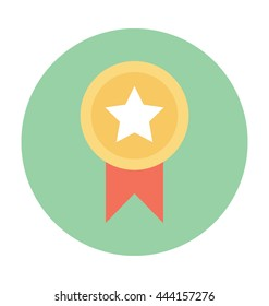 Quality Badge Vector Icon