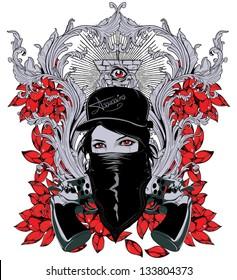 Queen of assasins