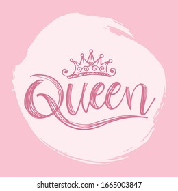 Queen Type Stock Illustrations Images Vectors Shutterstock