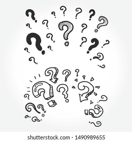 question draw free hand vector.