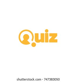 Quiz Logo Design