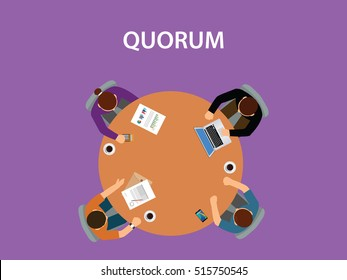 Quorum High Res Stock Images | Shutterstock