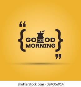 Yellow Coffee Quotes témájº képek stockfot³k és vektorképek