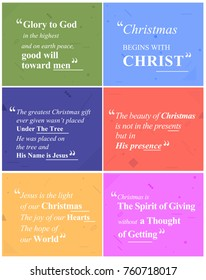 The Quote of Christmas