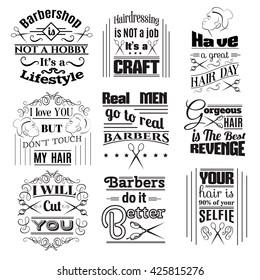 Salon Quotes Images, Stock Photos & Vectors   Shutterstock