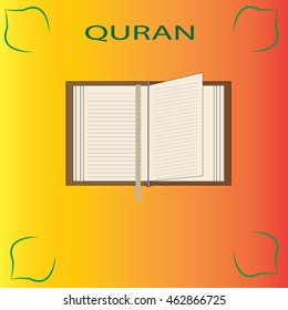 Quran Icon Stock Photos - Backgrounds/Textures Images