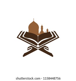 Quran Logo Images, Stock Photos & Vectors | Shutterstock