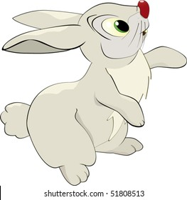 Cartoon Bunny Images Stock Photos Vectors Shutterstock