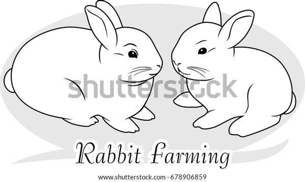 rabbit-farming-icon-design-vector-600w-6