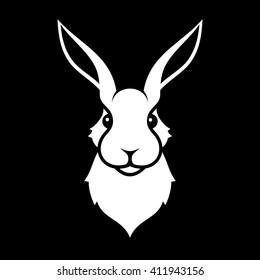 Rabbit Logo Icon