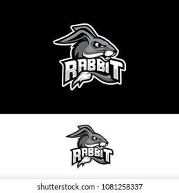 rabbit sport logo