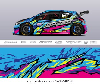 Car Livery Images Stock Photos Vectors Shutterstock