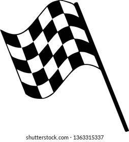 Race Flag Icon