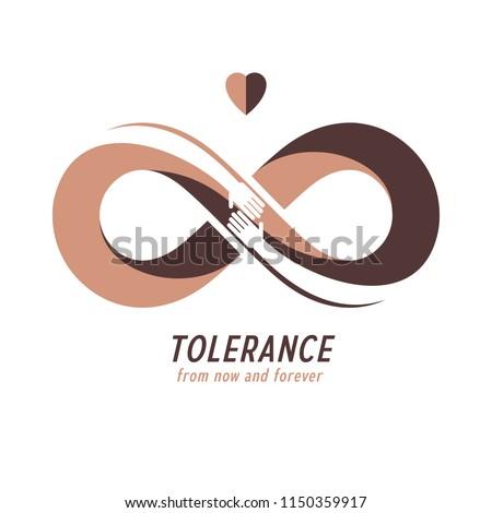 Racial Tolerance between different