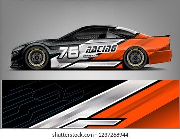 Race Car Graphics Images, Stock Photos & Vectors | Shutterstock