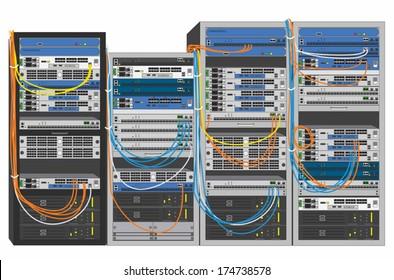 Rack system