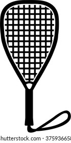 Racquetball bat