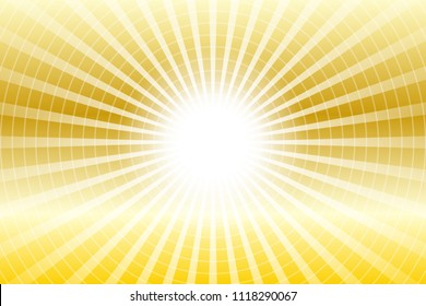 Radiation of the concentration line, Background material Wallpaper, Light, Beam, Rays, Synchrotron radiation, Brilliance, Sparkle,