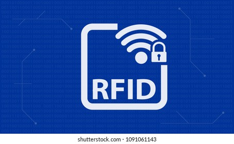 Rfid Images Stock Photos Vectors Shutterstock