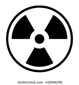 radioactive symbol images stock photos vectors shutterstock rh shutterstock com radioactive looking slime radioactive logo vector