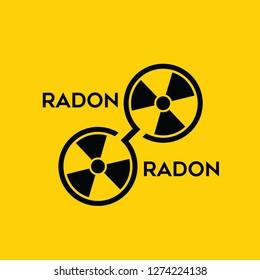 Radon networking symbol