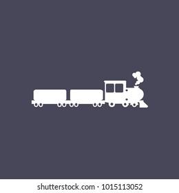 railway train icon