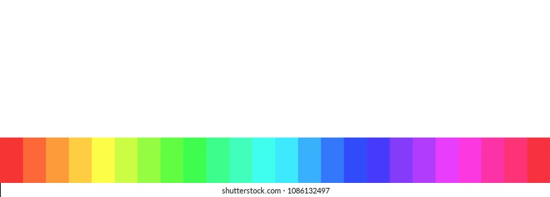 Rainbow Border Images Stock Photos Amp Vectors Shutterstock