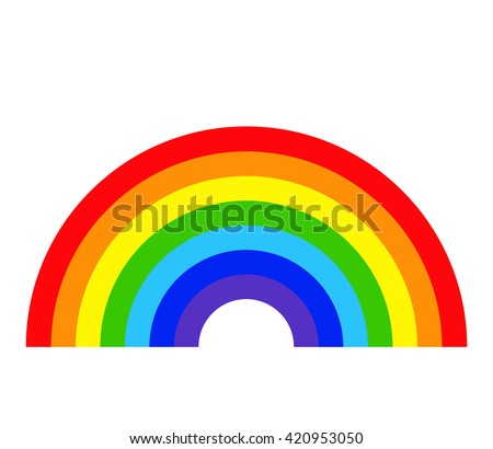 rainbow-icon-arch-spectrum-modern-450w-420953050 Rainbow Logo Design Mobile Home on galaxy mobile home, run down mobile home, breeze mobile home, school bus mobile home, desert mobile home, purple mobile home, hippie mobile home, tiffany mobile home, bad mobile home, snow mobile home,