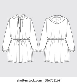 We Draw Fashion's Portfolio on Shutterstock