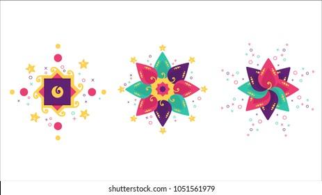 Ramadan 2018 Symbol
