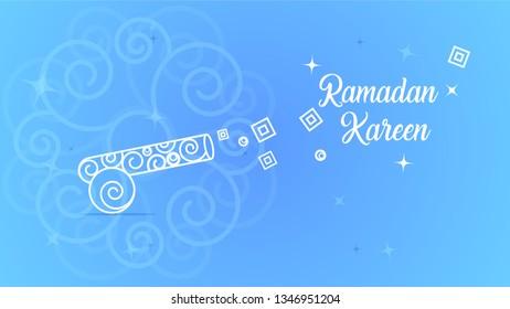 Ramadan Canon Celebrate