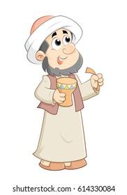 Ramadan Drummer ( Mesaharaty )