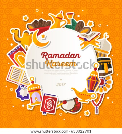Datierung während der Ramadan