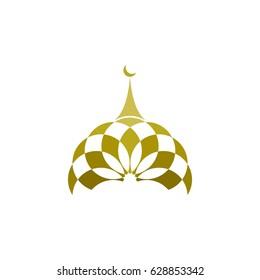 Ramadan logo design