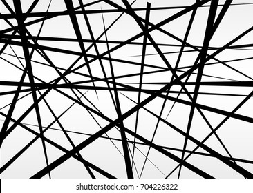 chaotic background images stock photos vectors shutterstock Chevron Bagckround random chaotic lines abstract geometric pattern texture contemporary art like illustration horizontal